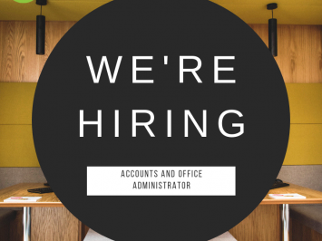 Job Opening - Accounts and Office Administrator  preview image.