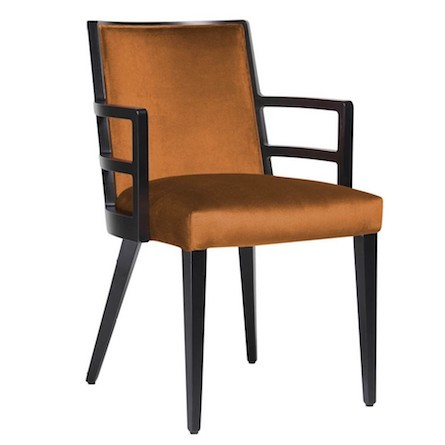 Alias Arm Chair preview image.