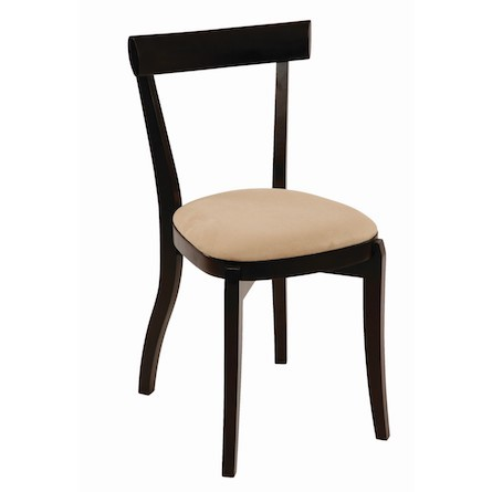Bon Side Chair preview image.