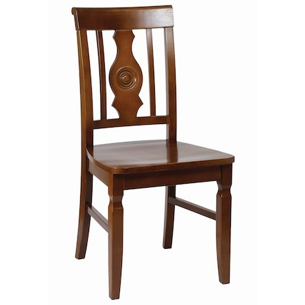 Harley Side Chair preview image.