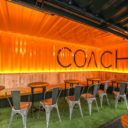 The Coach Nightclub preview image.